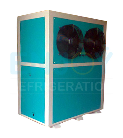 Industrial Process Chiller C4