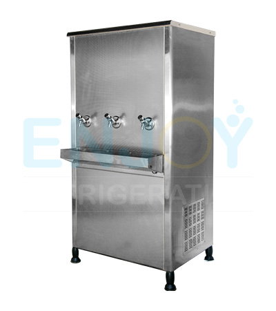 Water Cooler 150-250 ltr.