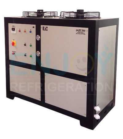 Industrial Process Chiller C1