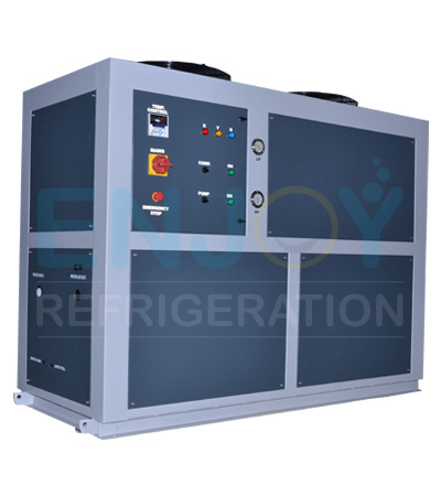 Industrial Process Chiller C2