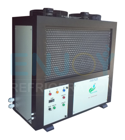 Industrial Process Chiller C5